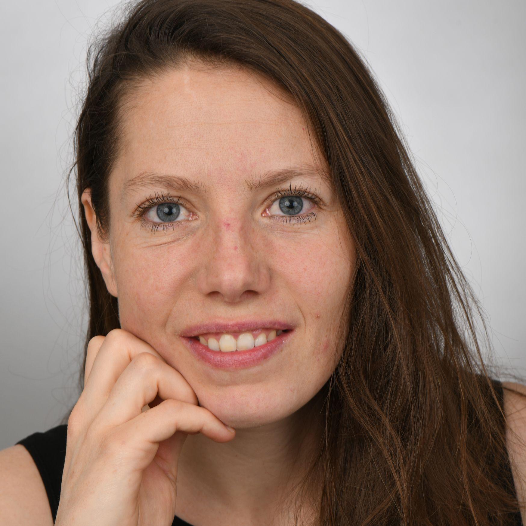 Anna Kostyàl-Büchel