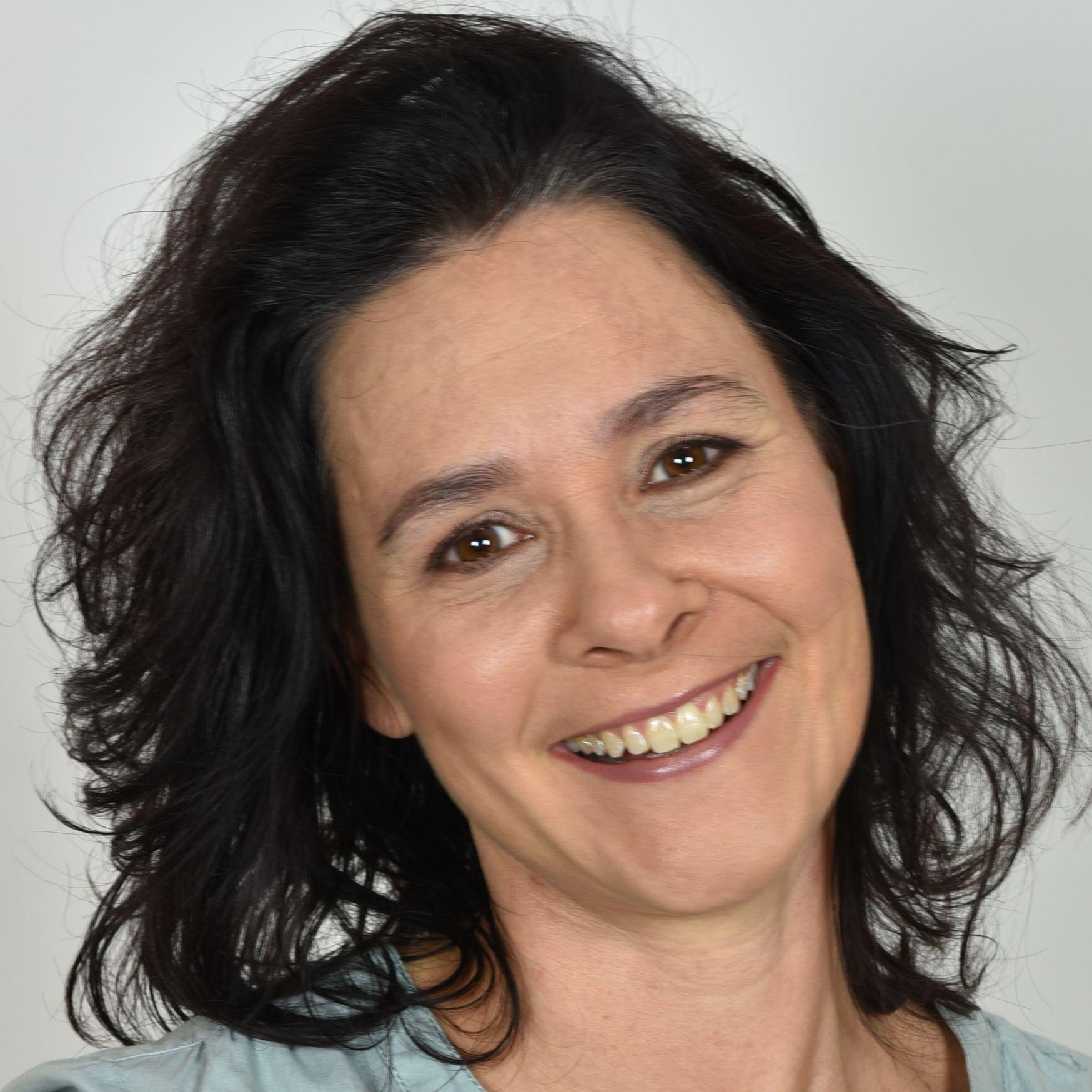 Eveline Kaufmann-Hasler